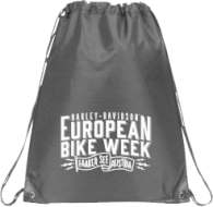EBW  Drawstring Bag