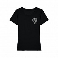 Willie G 2019 Black Ladies T-Shirt