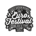 Euro Festival Patch 2017