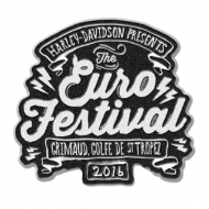 Euro Festival Patch 2016