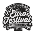 Euro Festival H.D Presents Patch 2016