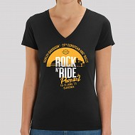 H.O.G 2021 Portoroz Rally Ladies T-Shirt (Pre Order)